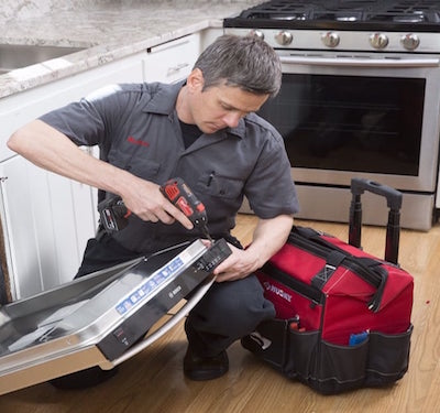 appliance repair henderson nv
