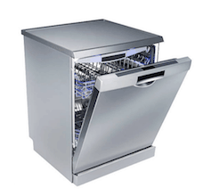 dishwasher repair henderson nv