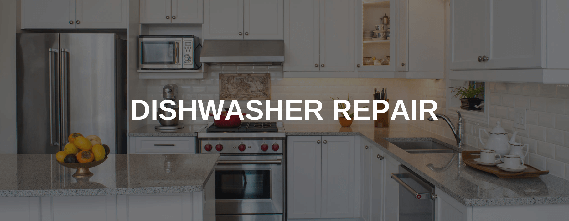 dishwasher repair henderson